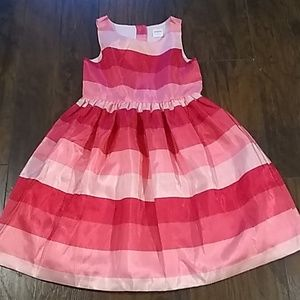 Gymboree, Pretty in Pinks, it has layers,